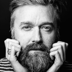 Henrik Hank Oscarsson