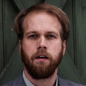 Jonas Lindblom