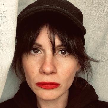 Lisa Irvall