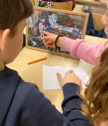 Bild från klass 1